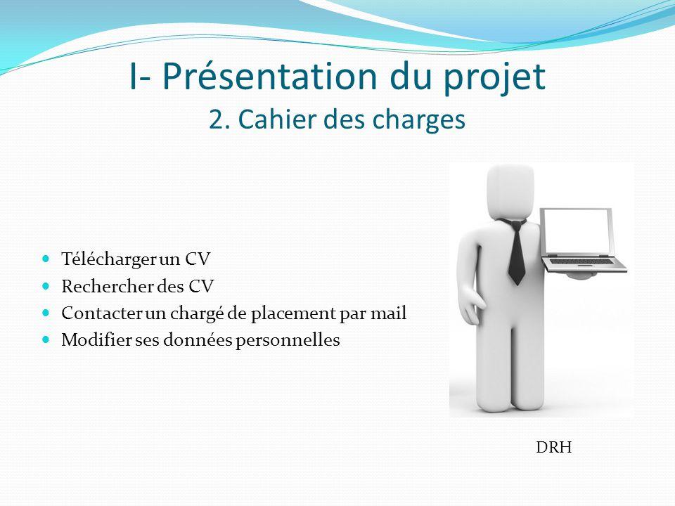 sommaire i- pr u00e9sentation du projet ii- analyse du projet