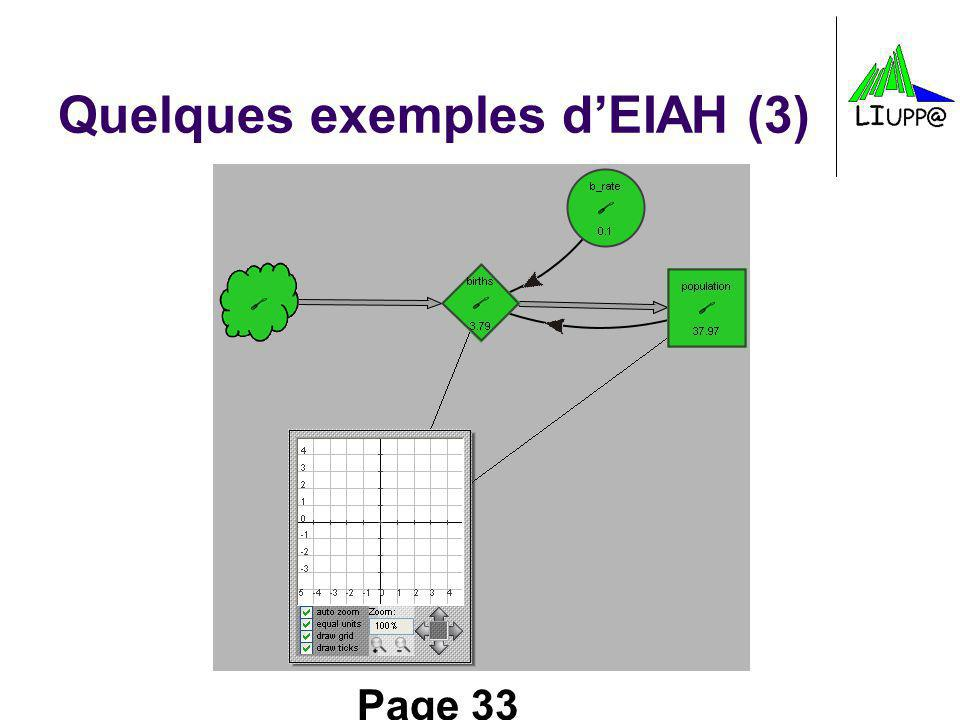 Quelques exemples d'EIAH (3)