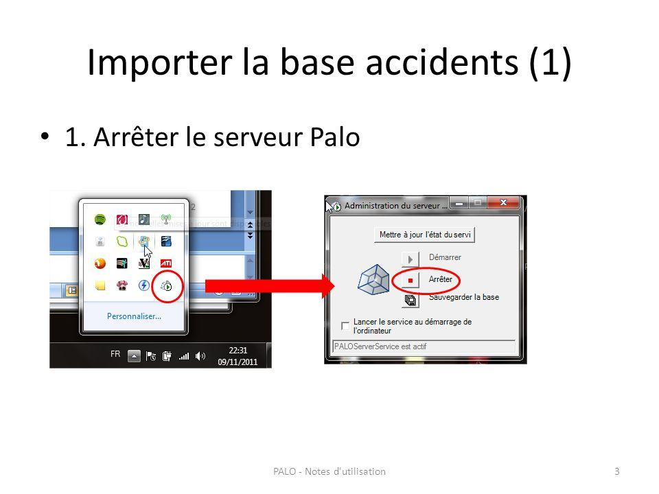Importer la base accidents (1)