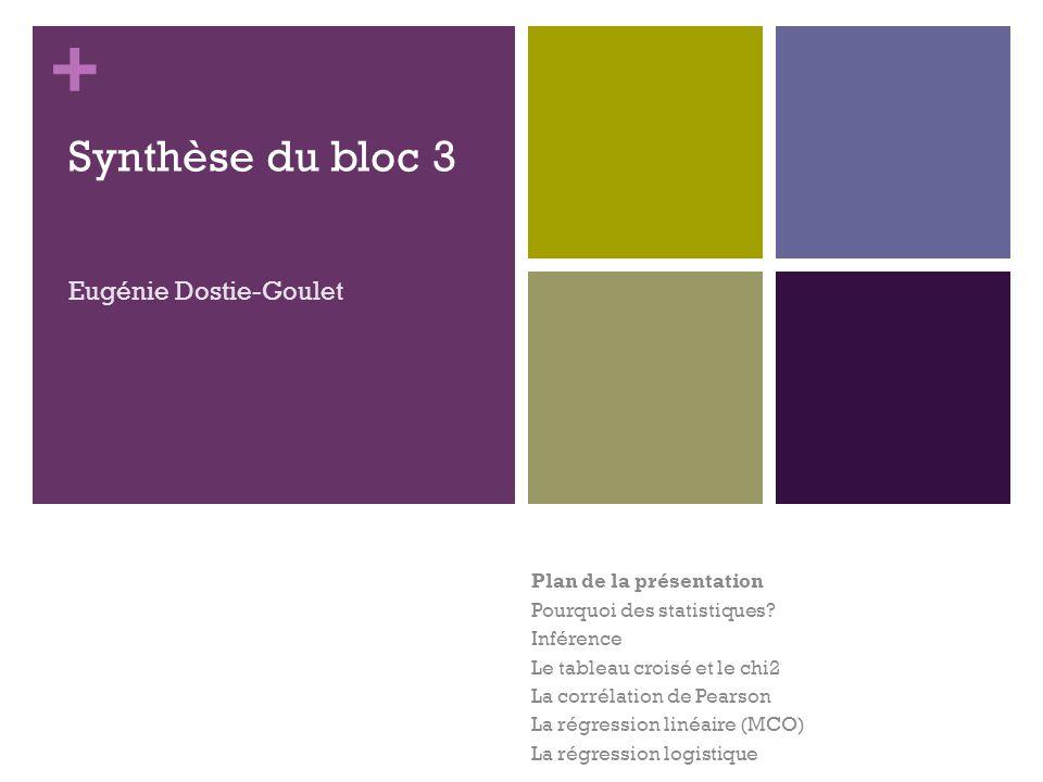 Synthèse du bloc 3 Eugénie Dostie-Goulet