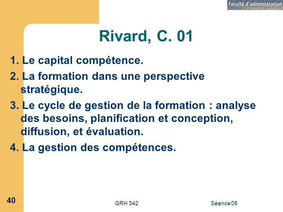 Rivard, C. 01 1. Le capital compétence.