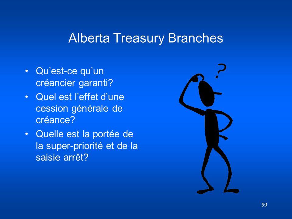 Alberta Treasury Branches