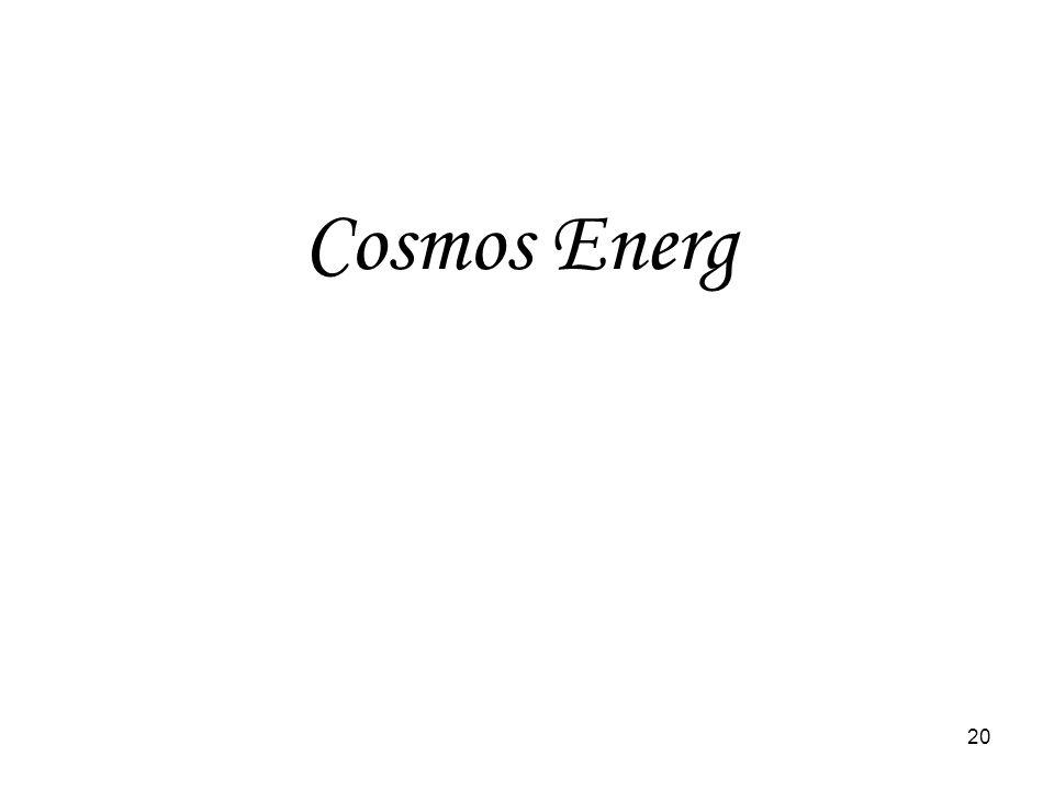 Cosmos Energ