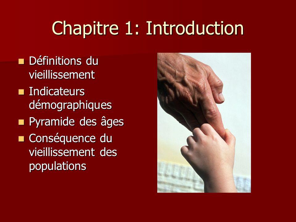 Chapitre 1: Introduction