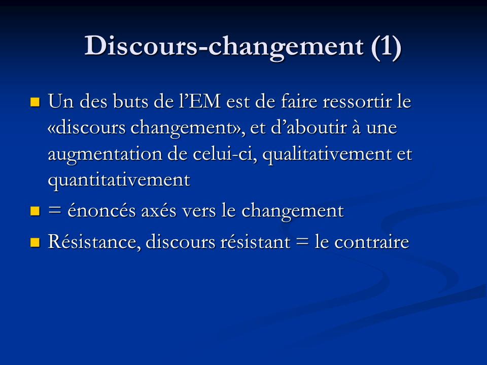 Discours-changement (1)