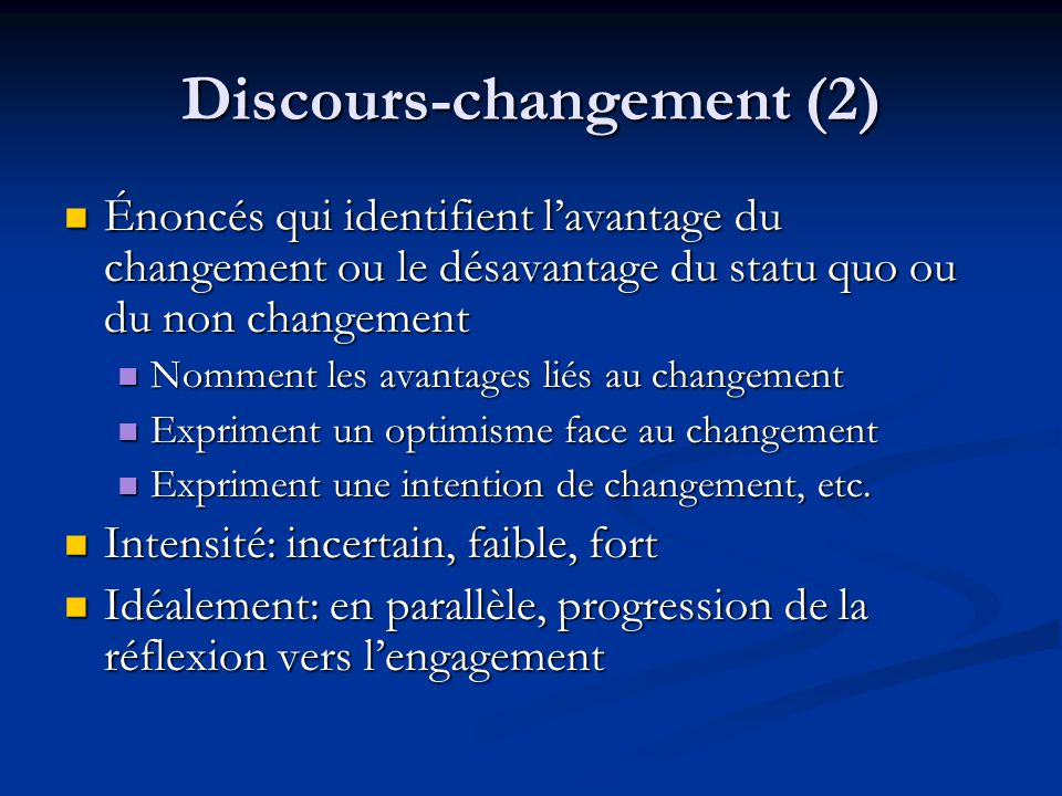 Discours-changement (2)