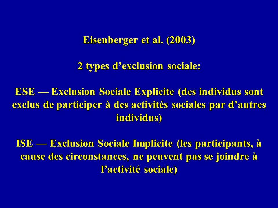 Eisenberger et al.
