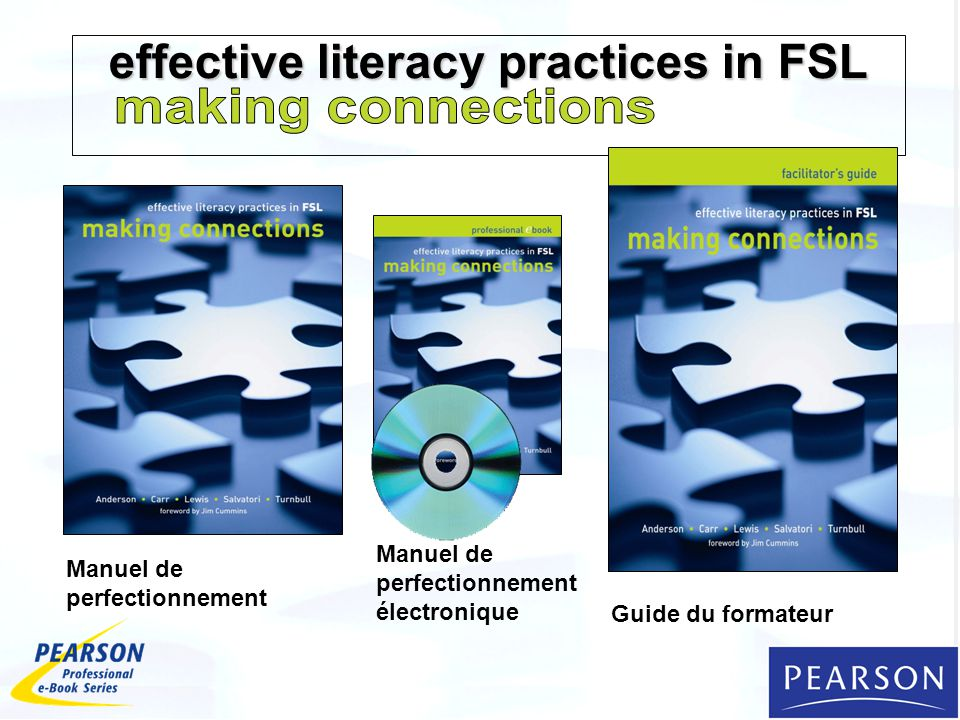 effective literacy practices in FSL