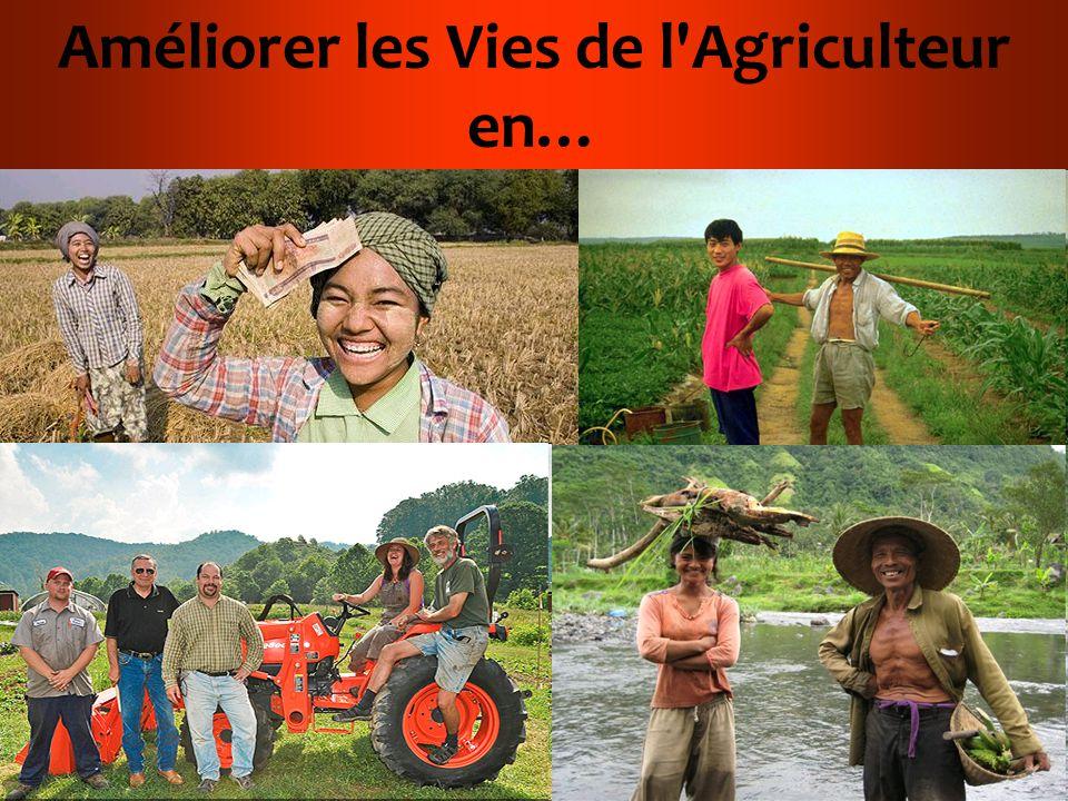 Améliorer les Vies de l Agriculteur en…