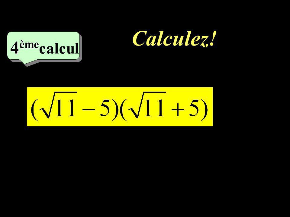 Calculez! 4èmecalcul 1