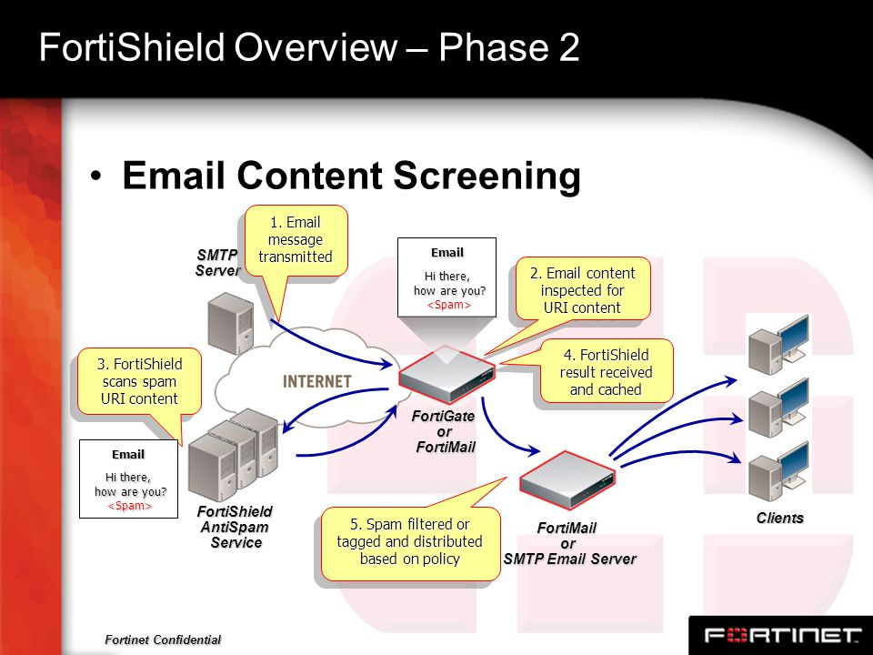 FortiShield Overview – Phase 2