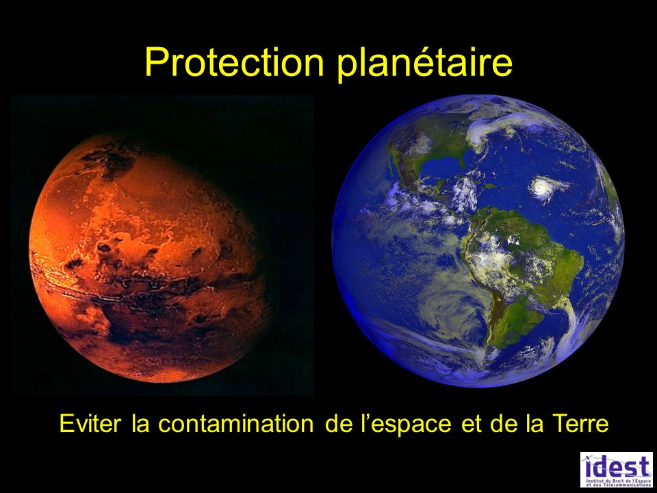Protection planétaire