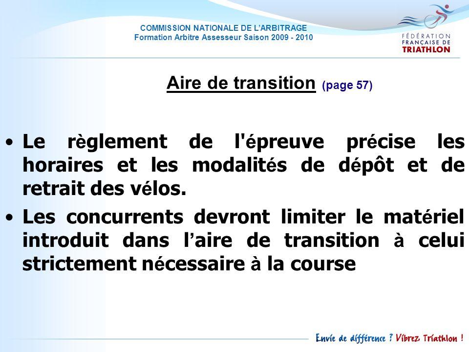 Aire de transition (page 57)