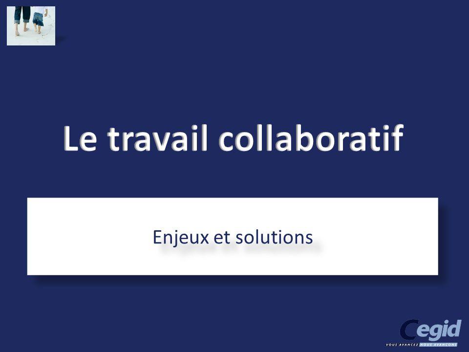 Le travail collaboratif