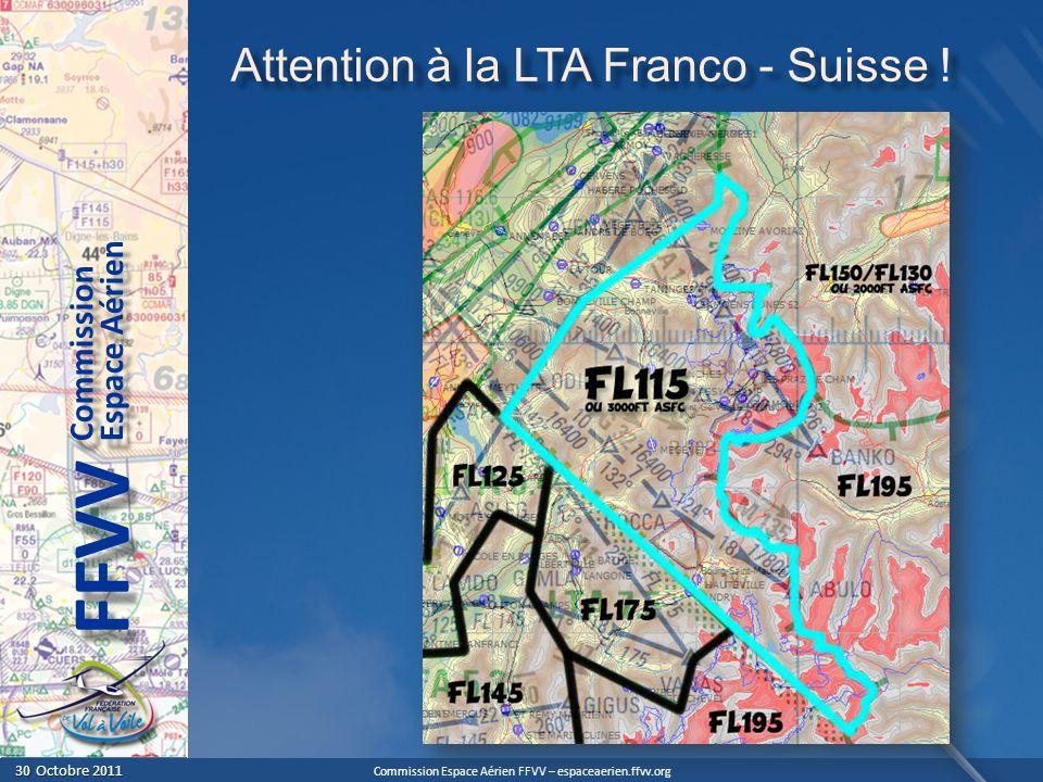 Attention à la LTA Franco - Suisse !