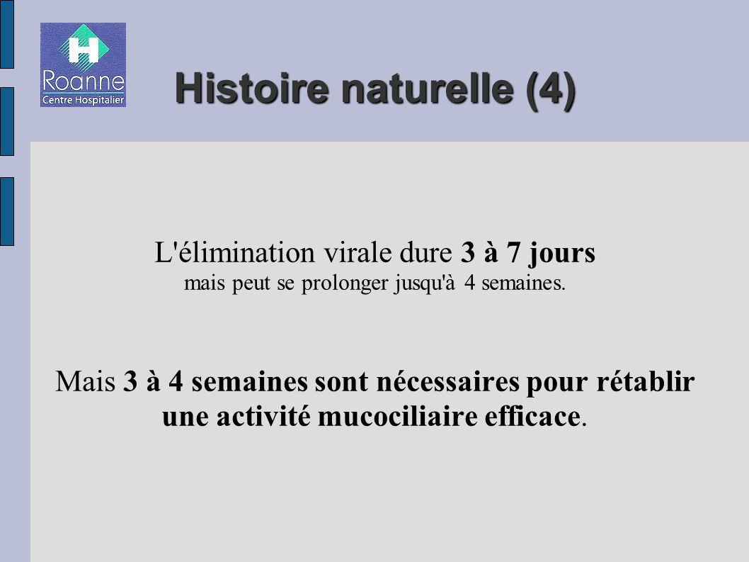 Histoire naturelle (4)