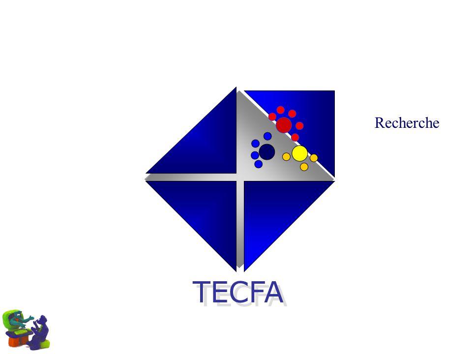 Recherche TECFA