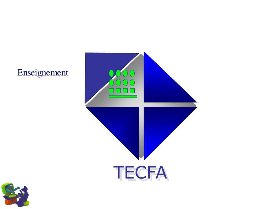 Enseignement TECFA