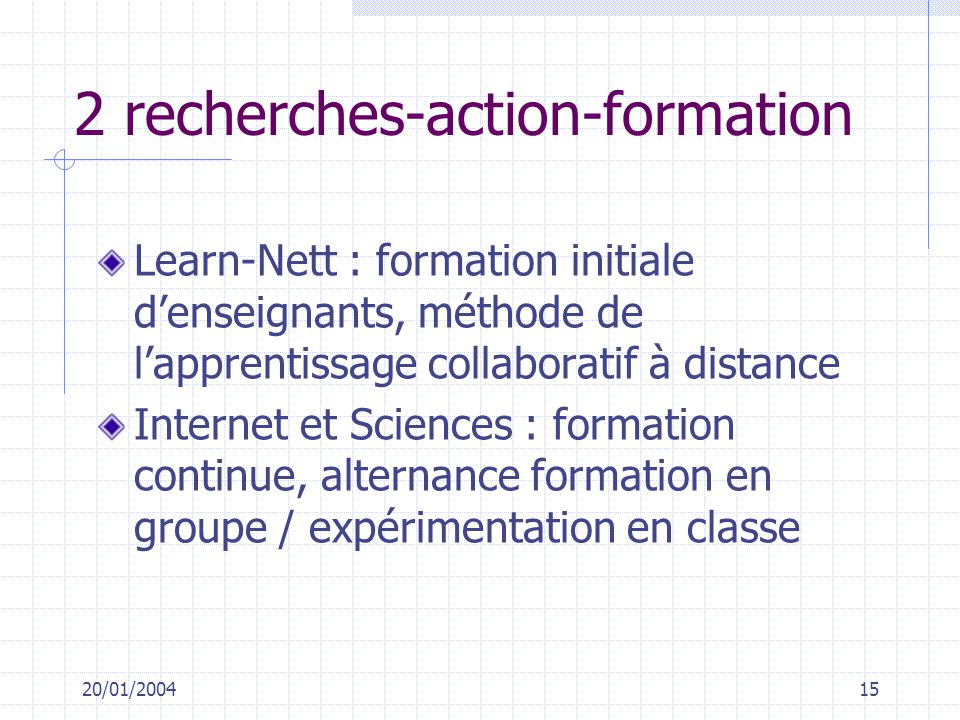 2 recherches-action-formation