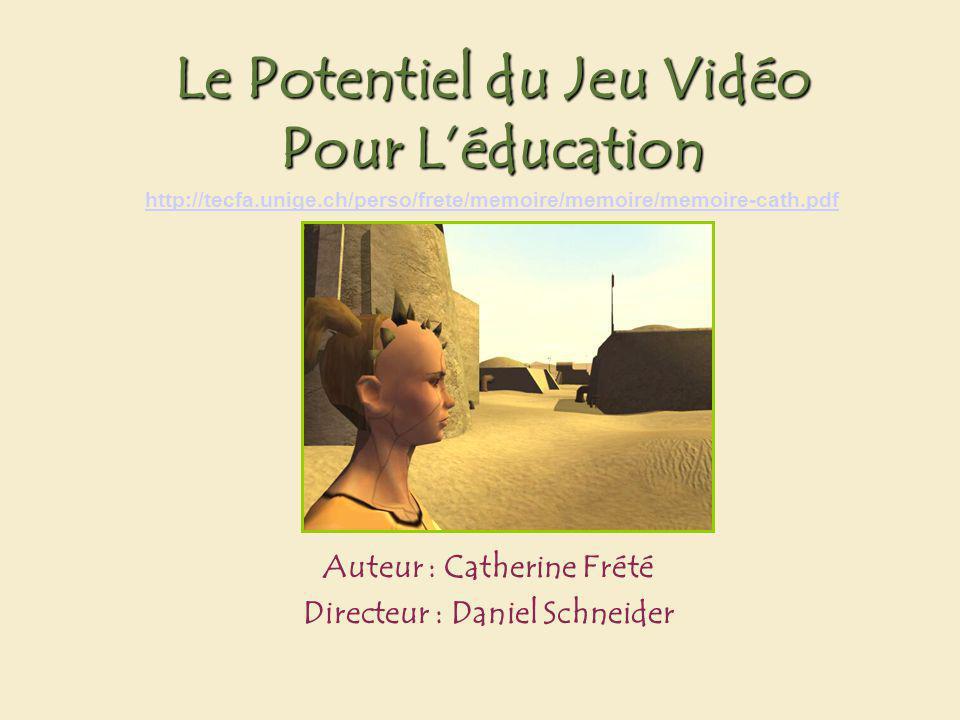 Auteur : Catherine Frété Directeur : Daniel Schneider