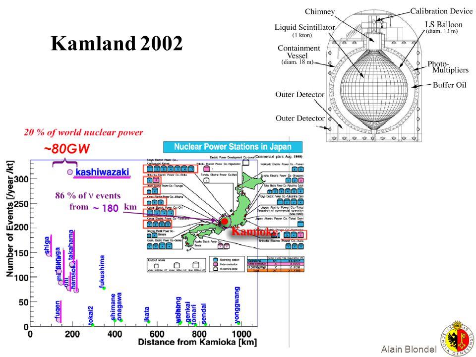 Kamland 2002
