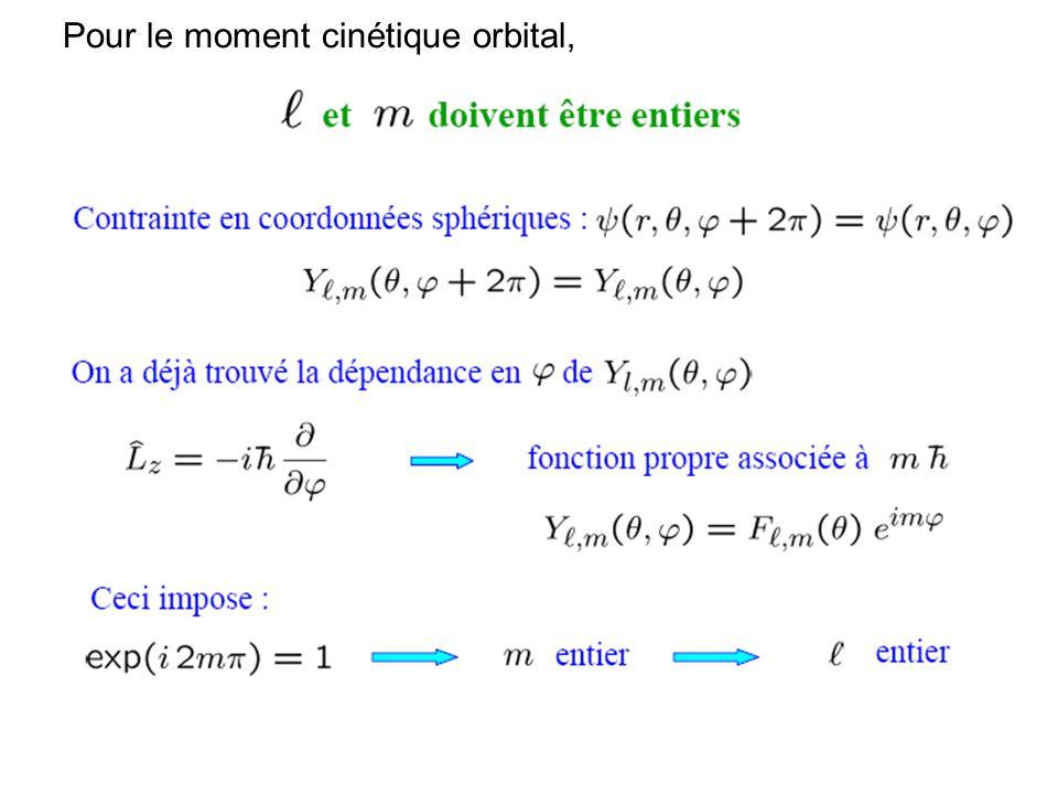 Pour le moment cinétique orbital,