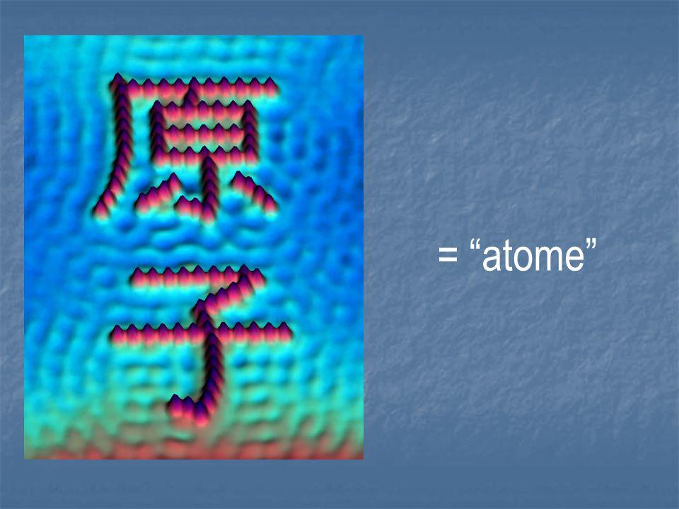 = atome