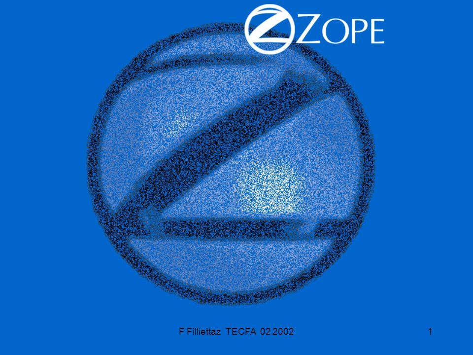 F Filliettaz TECFA 02 2002