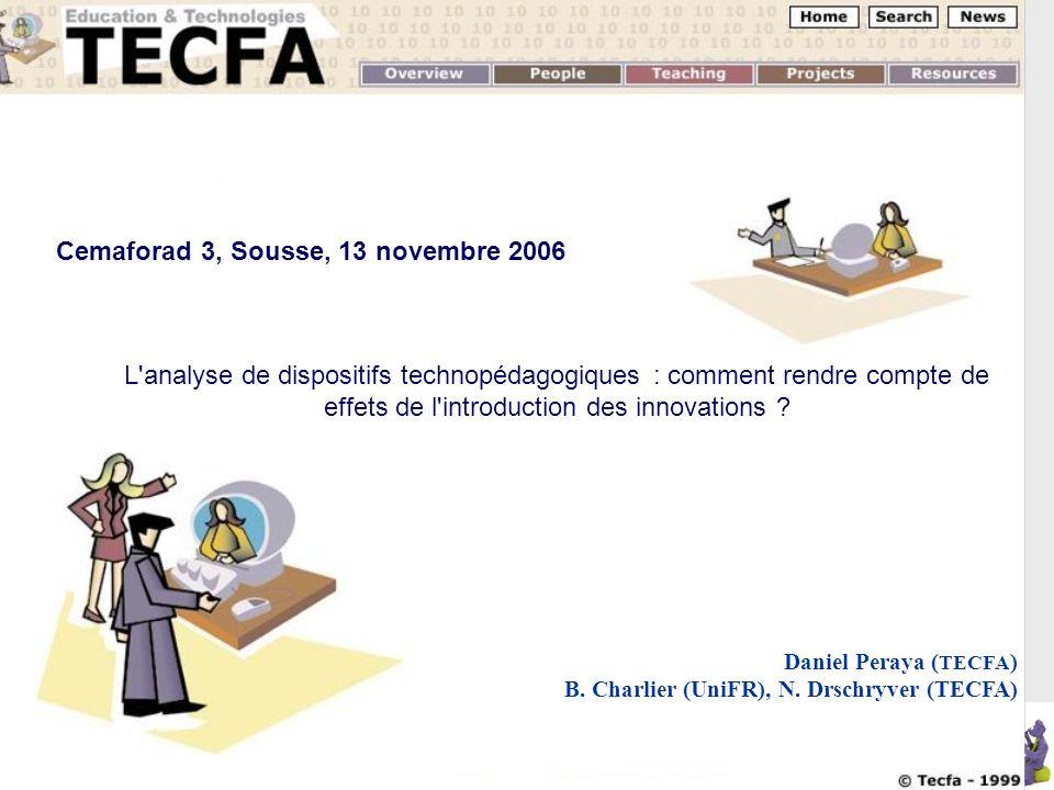 Cemaforad 3, Sousse, 13 novembre 2006