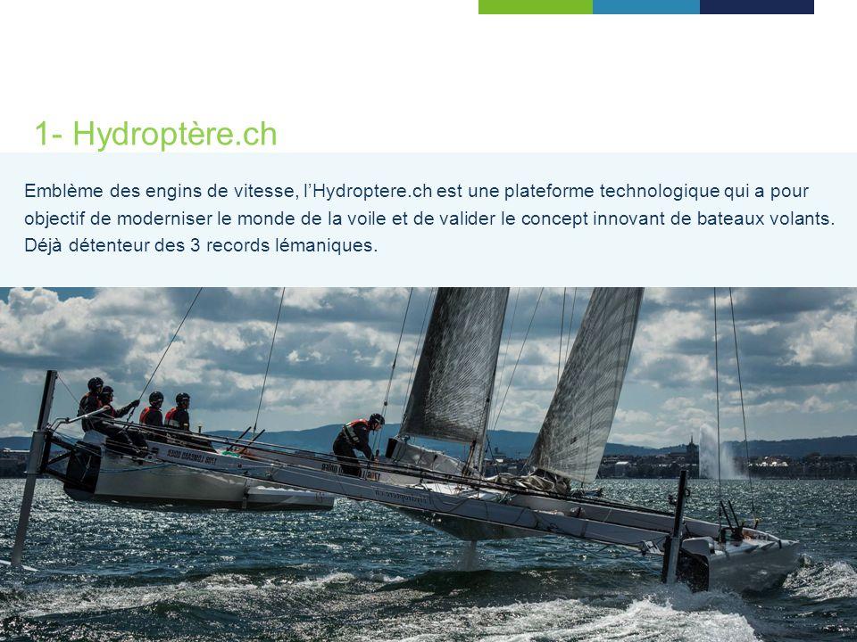 1- Hydroptère.ch