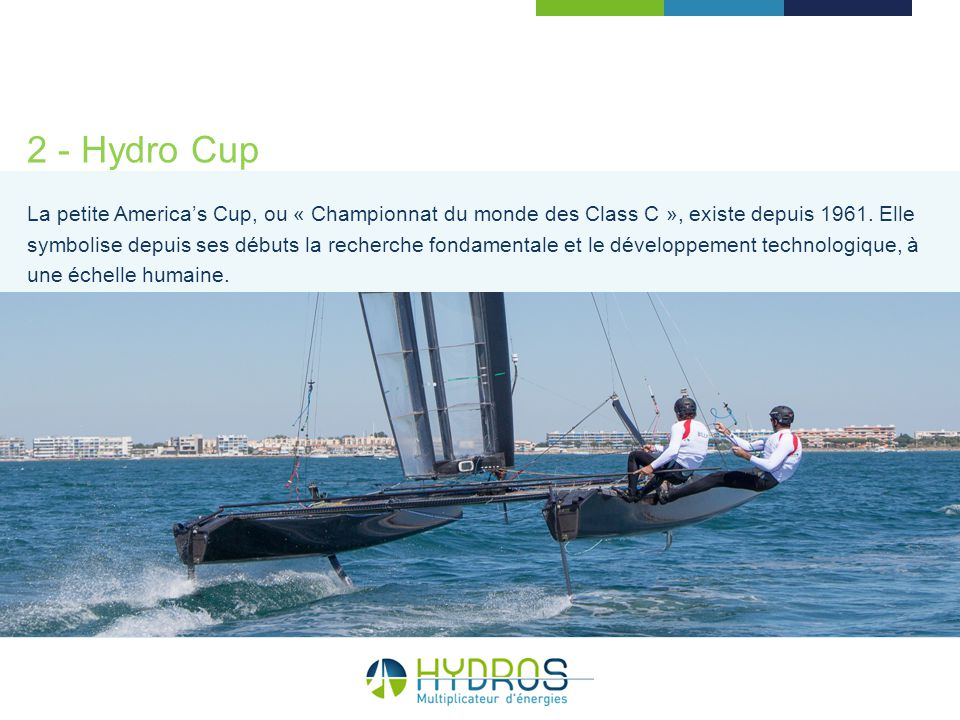 2 - Hydro Cup