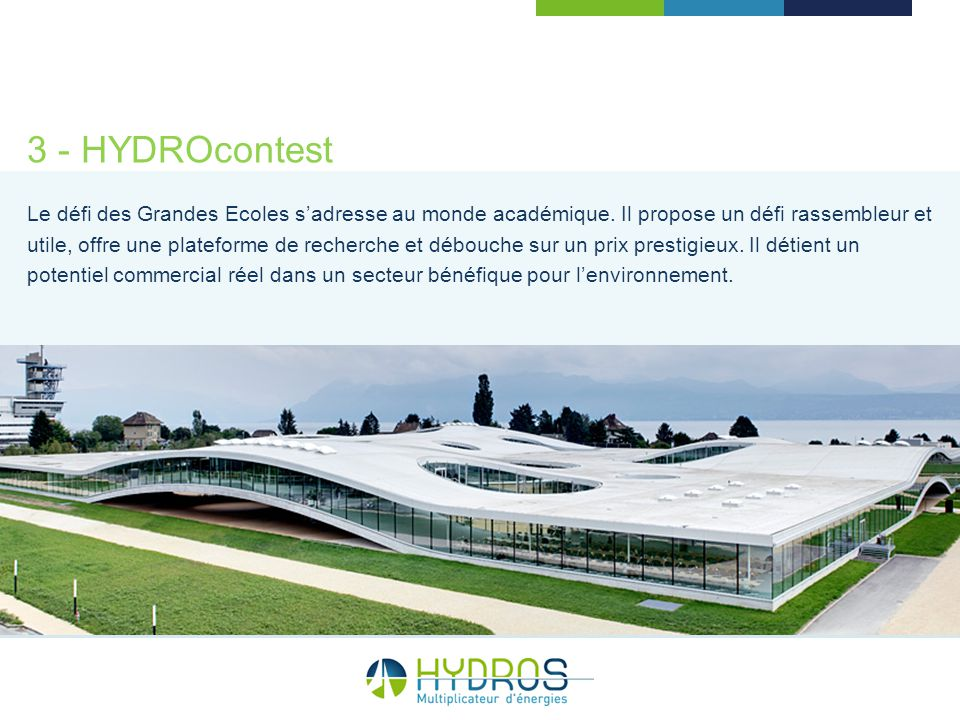 3 - HYDROcontest