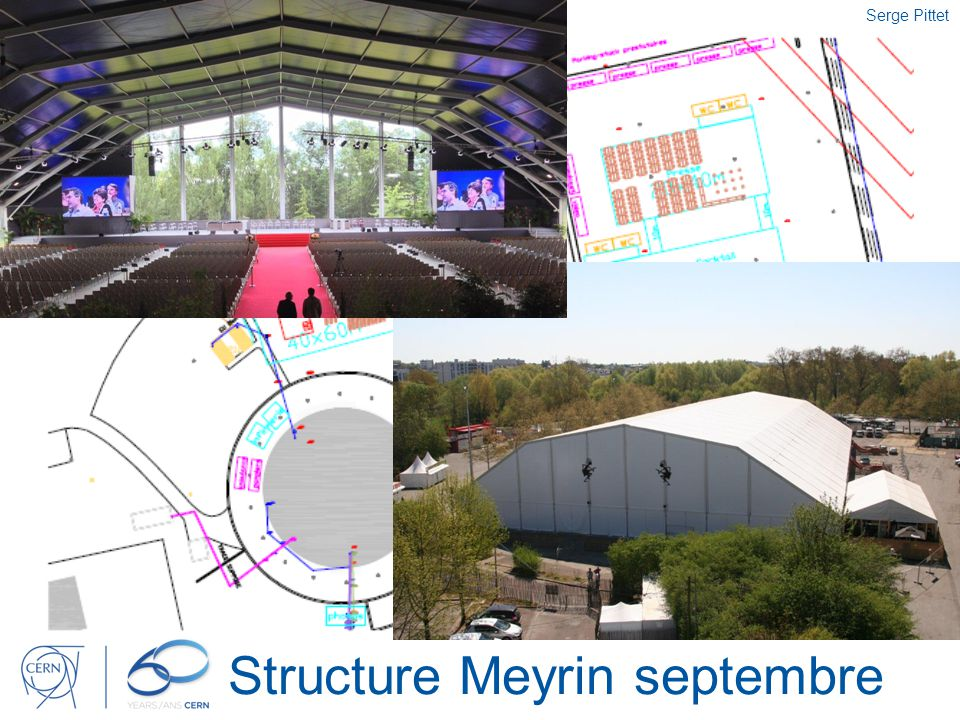 Structure Meyrin septembre