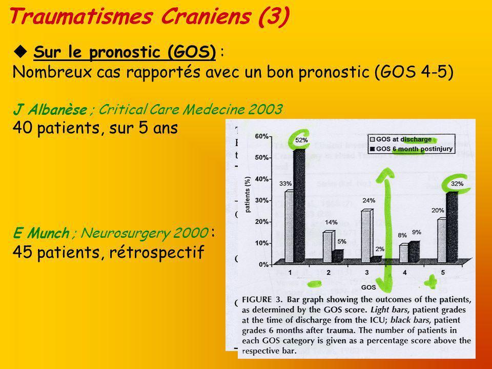 Traumatismes Craniens (3)