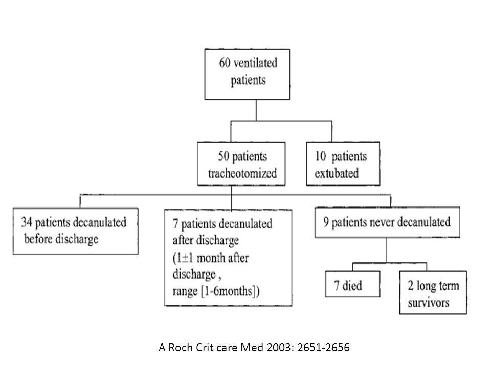 A Roch Crit care Med 2003: 2651-2656