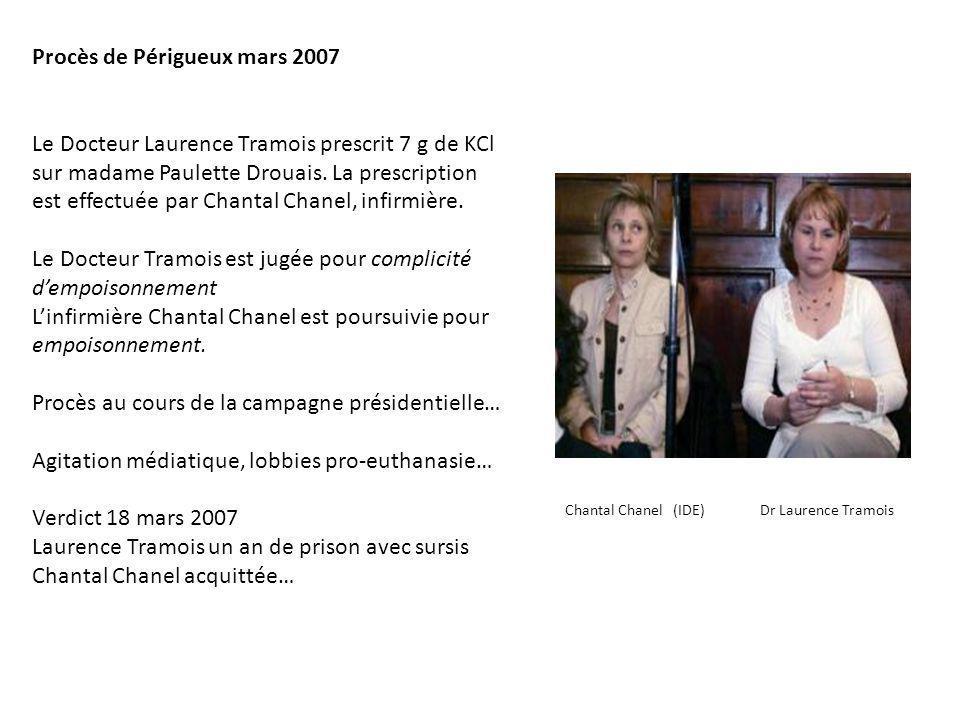 Procès de Périgueux mars 2007