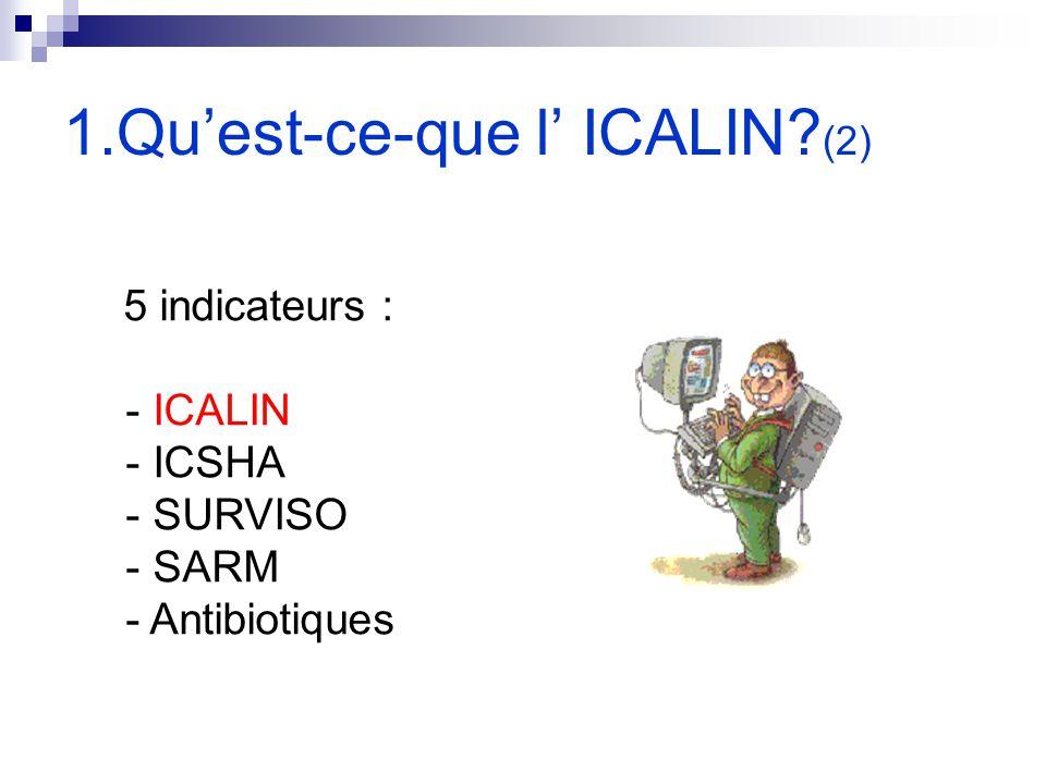 1.Qu'est-ce-que l' ICALIN (2)