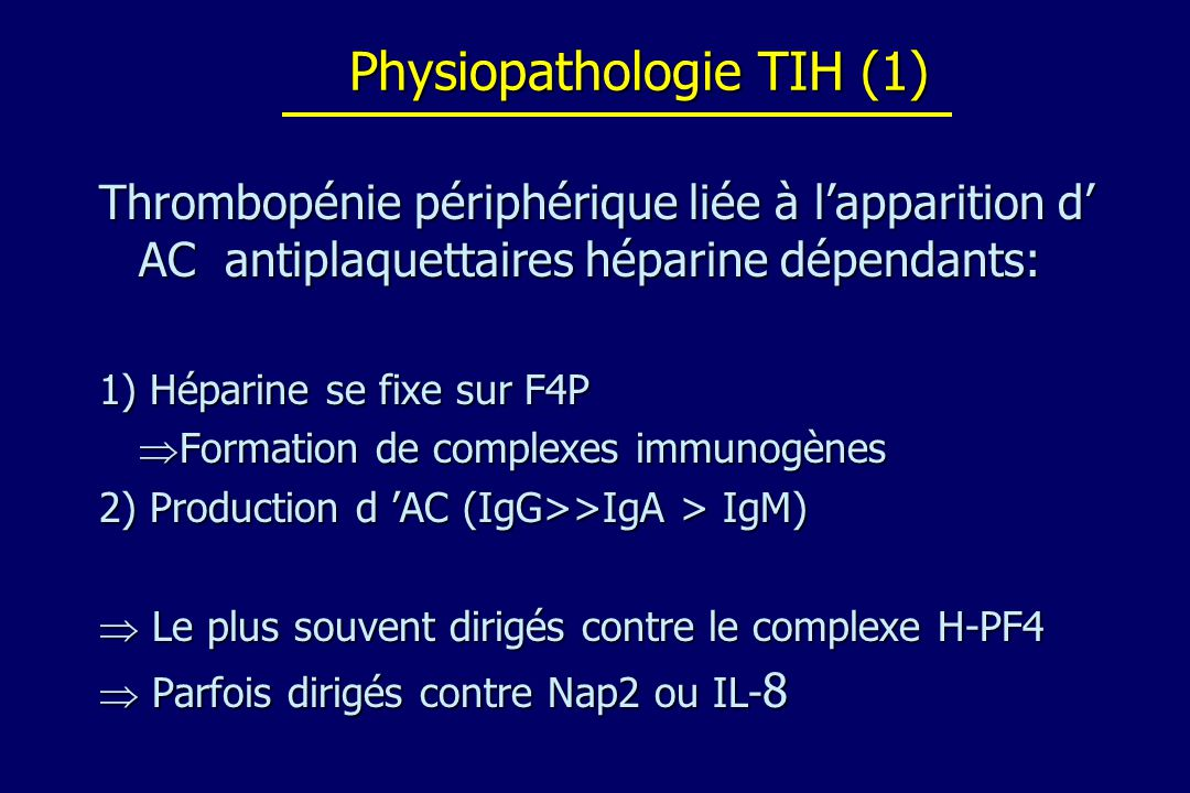 Physiopathologie TIH (1)
