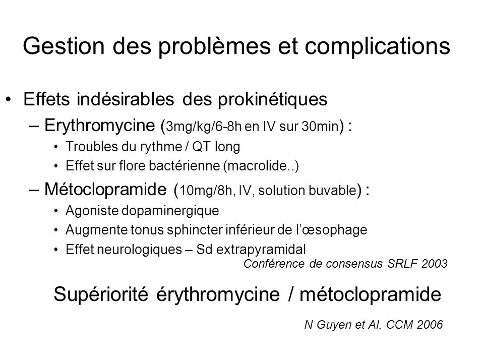 NUTRITION ENTERALE Indications et contre indications - ppt