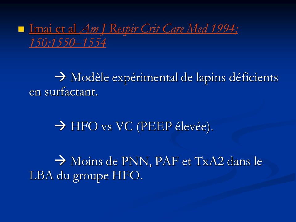 Imai et al Am J Respir Crit Care Med 1994; 150:1550–1554