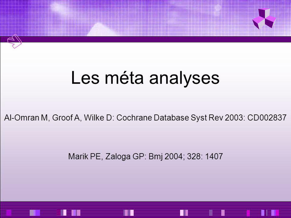 Marik PE, Zaloga GP: Bmj 2004; 328: 1407