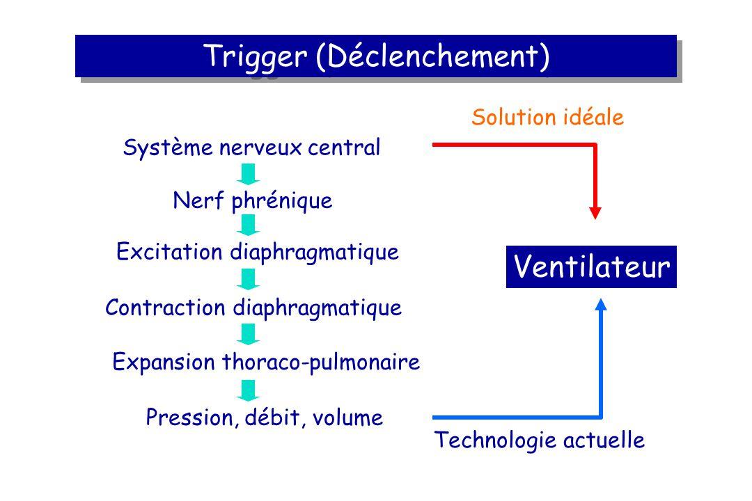 Trigger (Déclenchement)