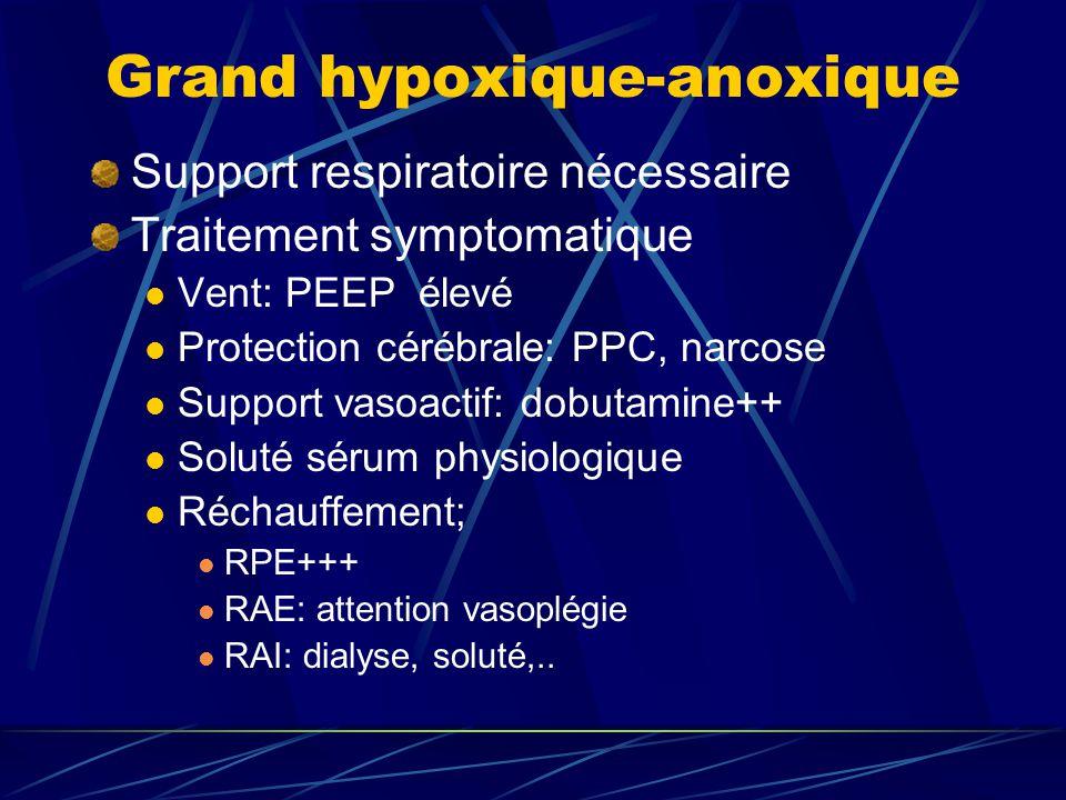 Grand hypoxique-anoxique
