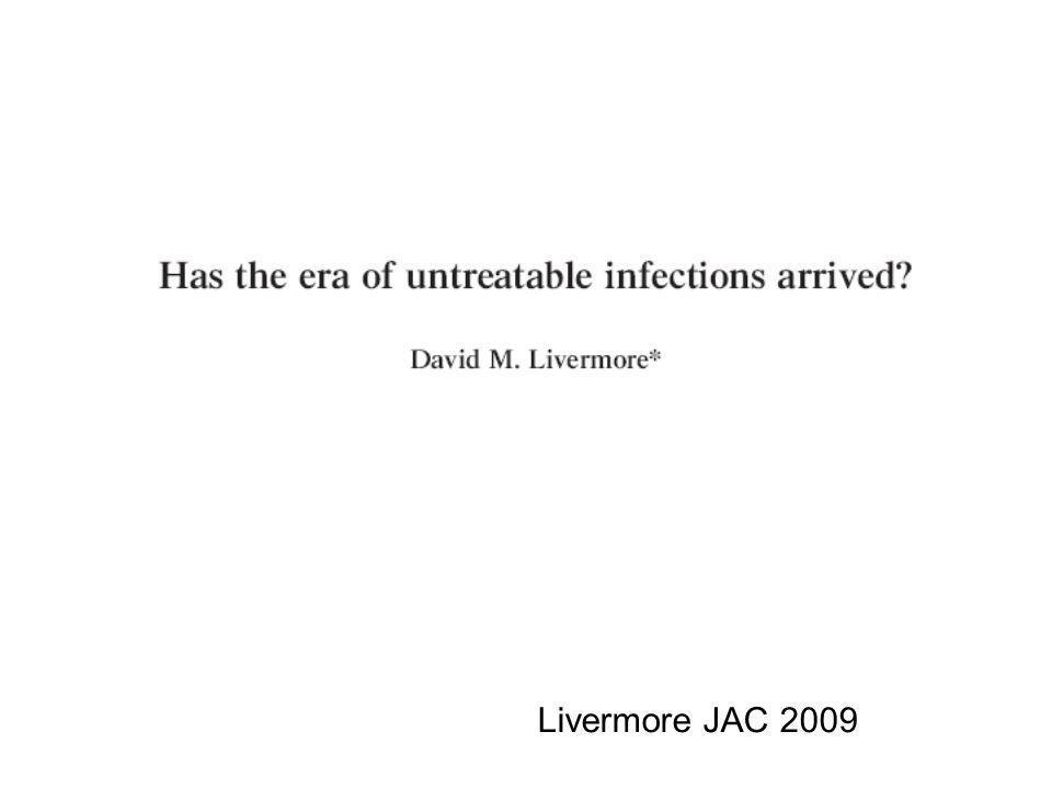 Livermore JAC 2009