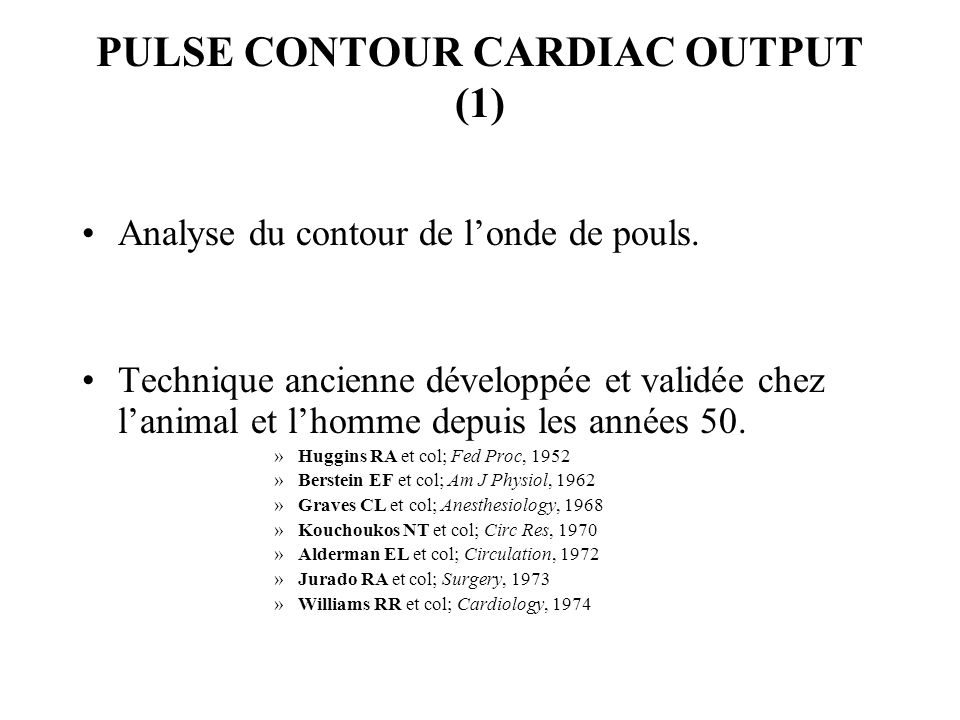 PULSE CONTOUR CARDIAC OUTPUT (1)