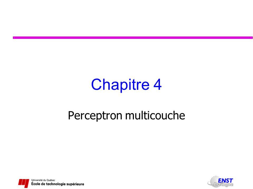 GPA-779 Perceptron multicouche