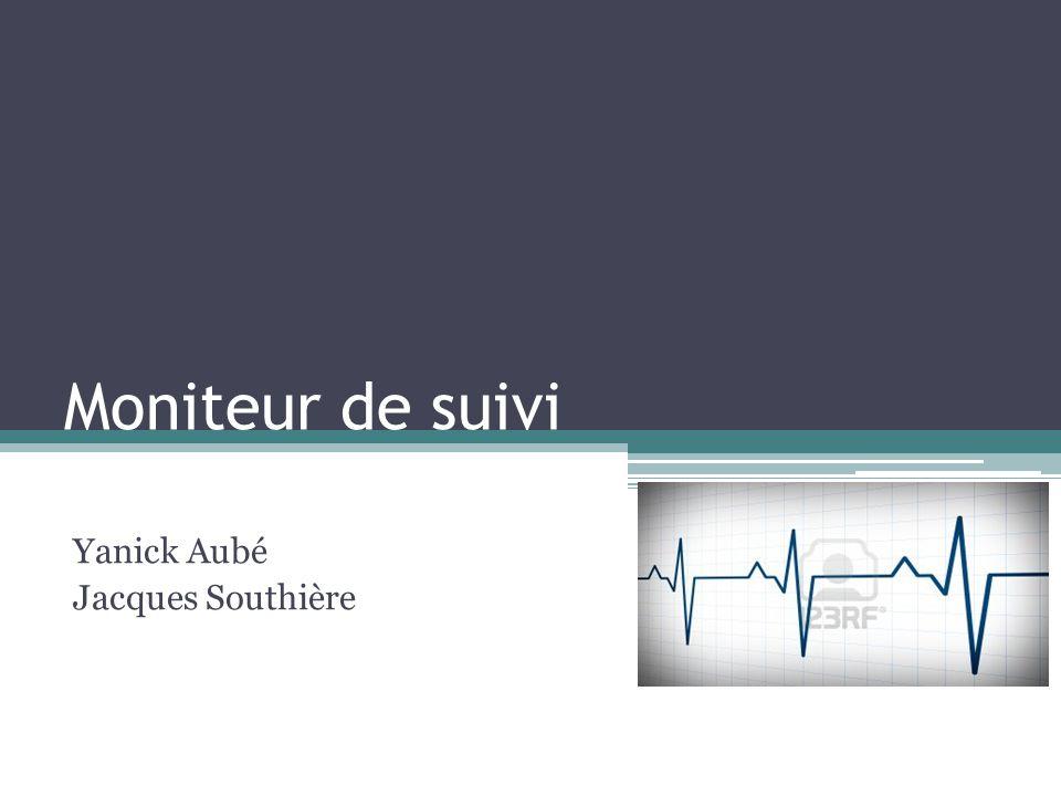 Yanick Aubé Jacques Southière