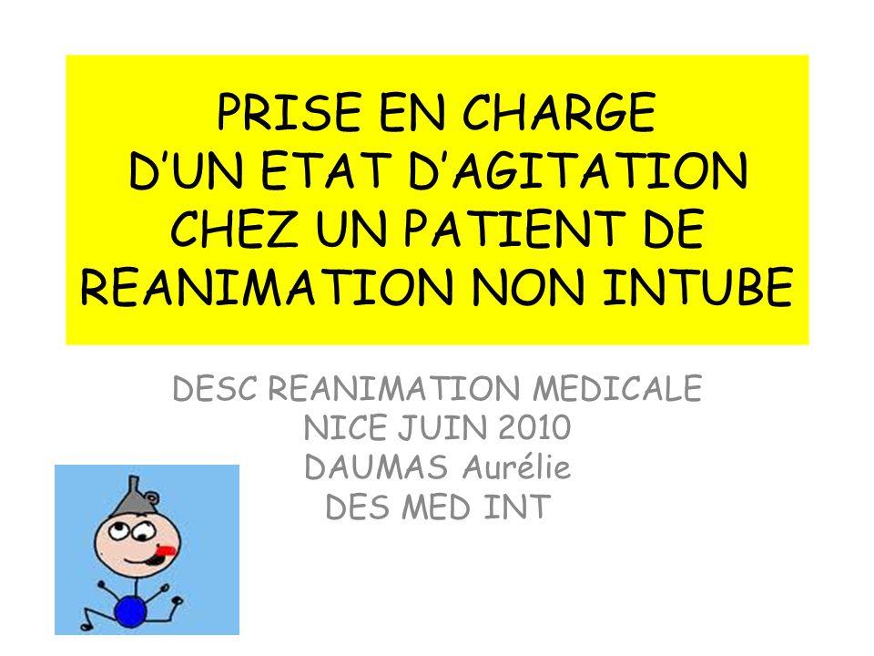DESC REANIMATION MEDICALE NICE JUIN 2010 DAUMAS Aurélie DES MED INT