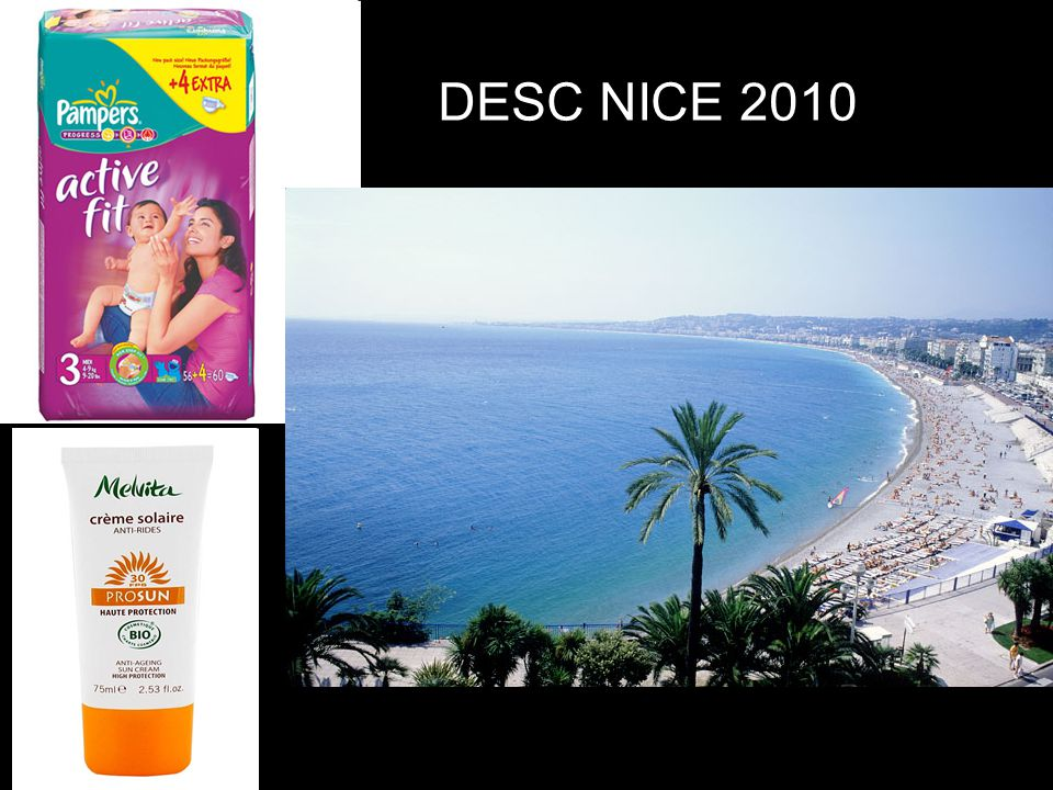 DESC NICE 2010