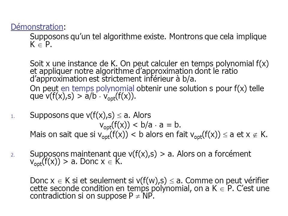 vopt(f(x)) < b/a  a = b.
